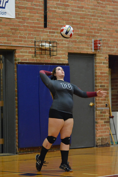 10th 9/27/14 - VB VCSU Triangular Photo