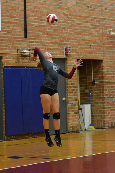 14th 9/27/14 - VB VCSU Triangular Photo