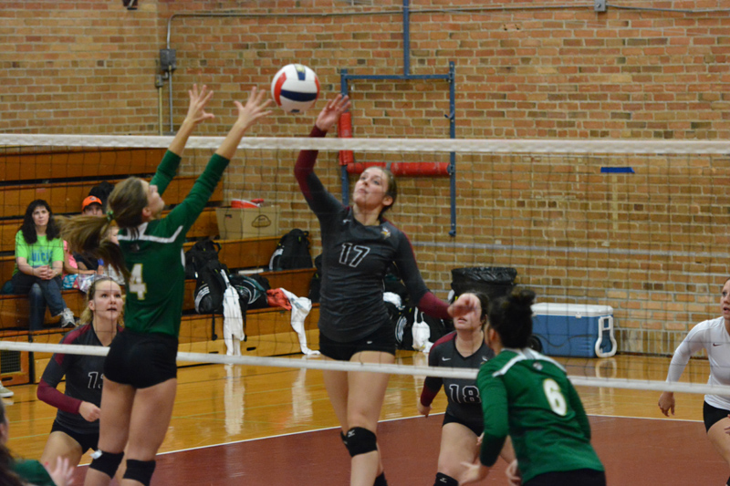 31st 9/27/14 - VB VCSU Triangular Photo