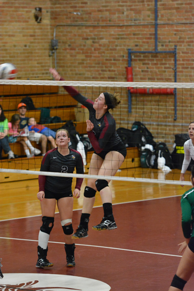 36th 9/27/14 - VB VCSU Triangular Photo
