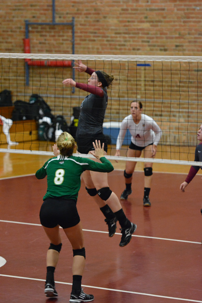 39th 9/27/14 - VB VCSU Triangular Photo