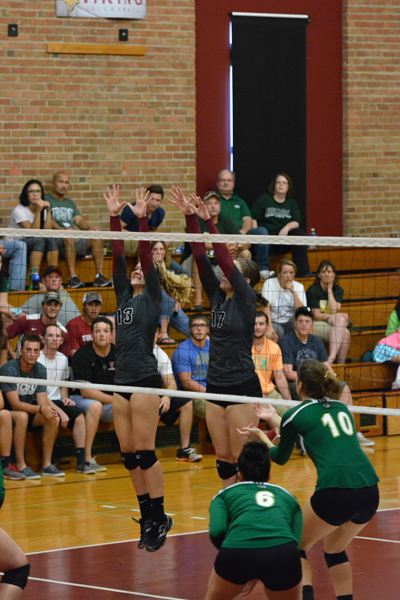 48th 9/27/14 - VB VCSU Triangular Photo
