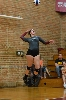 22nd 9/27/14 - VB VCSU Triangular Photo