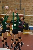 42nd 9/27/14 - VB VCSU Triangular Photo