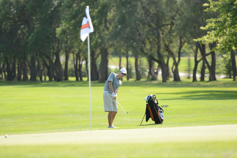 35th 8/31/16 Men's Golf at Jamestown Photo
