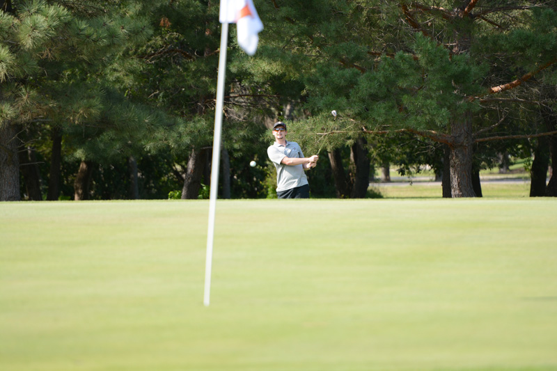 43rd 8/31/16 Men's Golf at Jamestown Photo