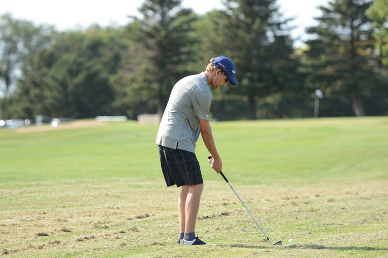 48th 8/31/16 Men's Golf at Jamestown Photo
