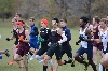 6th 10/7/16: Men's XC at Jamestown Photo
