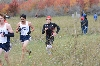 16th 10/7/16: Men's XC at Jamestown Photo