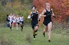 21st 10/7/16: Men's XC at Jamestown Photo