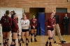 15th 10/29/2016 Volleyball Senior Day Photo