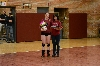 18th 10/29/2016 Volleyball Senior Day Photo
