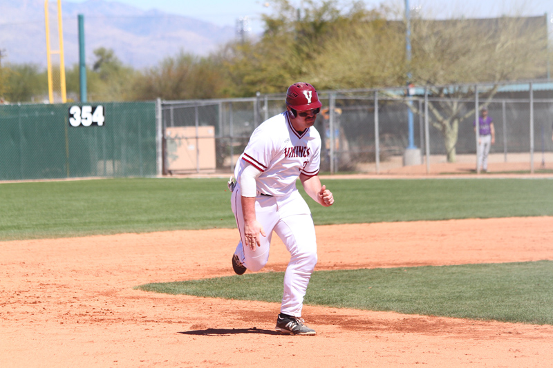 19th 3/9/17 - Baseball @ Tucson - Day 1 Photo