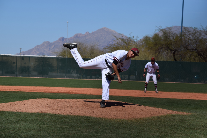 28th 3/9/17 - Baseball @ Tucson - Day 1 Photo