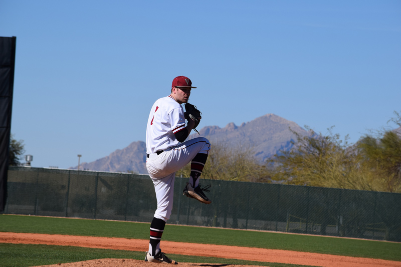 30th 3/9/17 - Baseball @ Tucson - Day 1 Photo