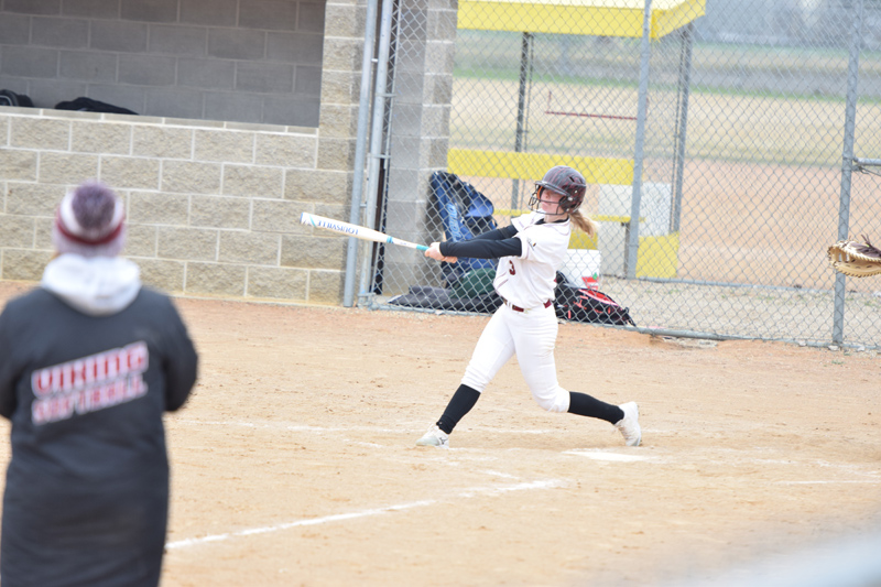 27th Softball-Regina 4/14/17 Photo