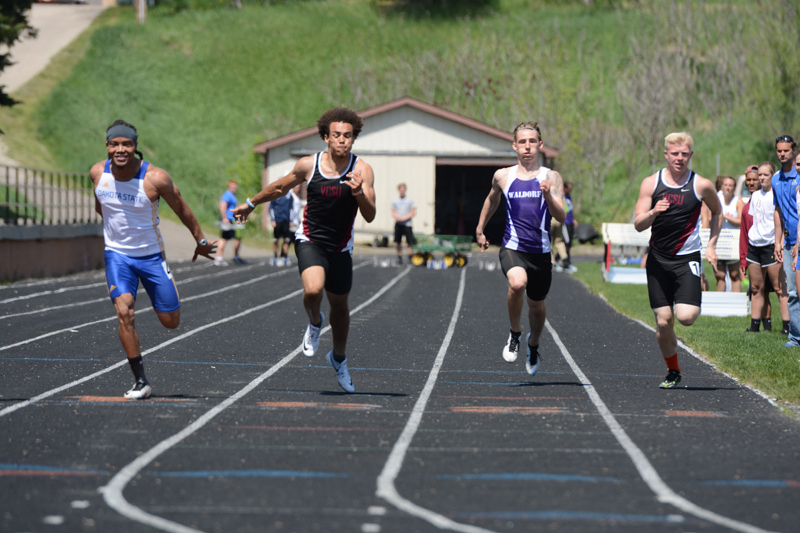 32nd 5/12/17 - Day 2 - Men's NSAA Track Photo