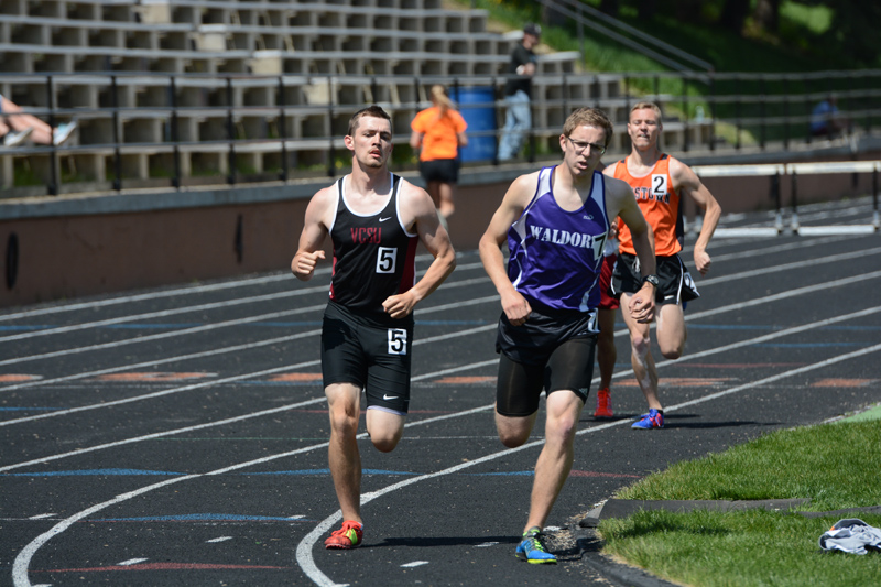 38th 5/12/17 - Day 2 - Men's NSAA Track Photo