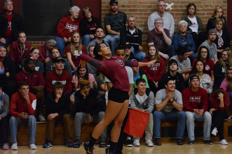 4th 10/6/15 - VB vs Concordia Photo
