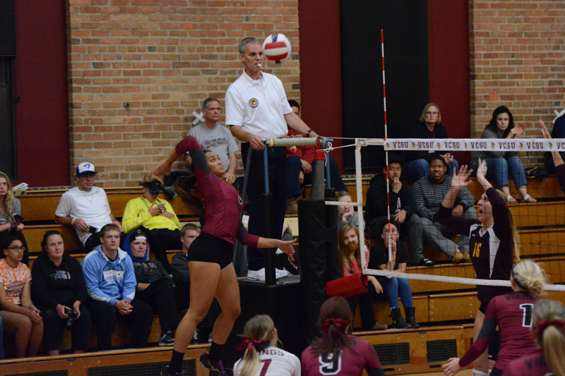 10th 10/6/15 - VB vs Concordia Photo