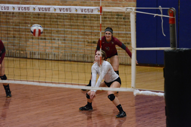 23rd 10/6/15 - VB vs Concordia Photo