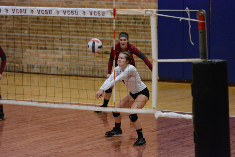 24th 10/6/15 - VB vs Concordia Photo