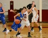 5th Women's Basketball vs Trinity Bible College Photo