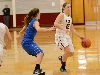 9th Women's Basketball vs Trinity Bible College Photo