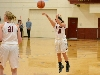 19th Women's Basketball vs Trinity Bible College Photo