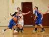 20th Women's Basketball vs Trinity Bible College Photo