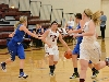 23rd Women's Basketball vs Trinity Bible College Photo