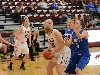 24th Women's Basketball vs Trinity Bible College Photo