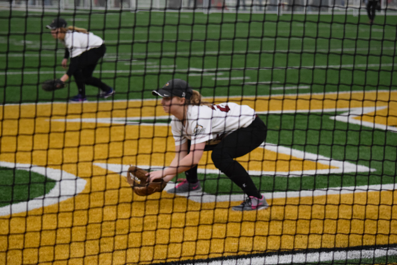 4th 2/21/16 - Softball @ PC Dome Photo