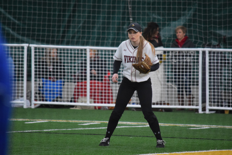 6th 2/21/16 - Softball @ PC Dome Photo