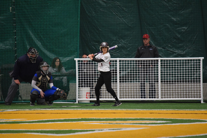 9th 2/21/16 - Softball @ PC Dome Photo