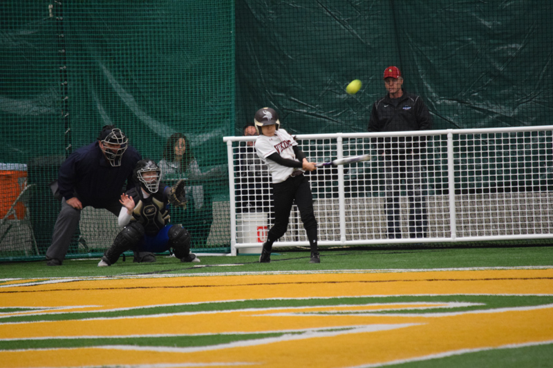 10th 2/21/16 - Softball @ PC Dome Photo
