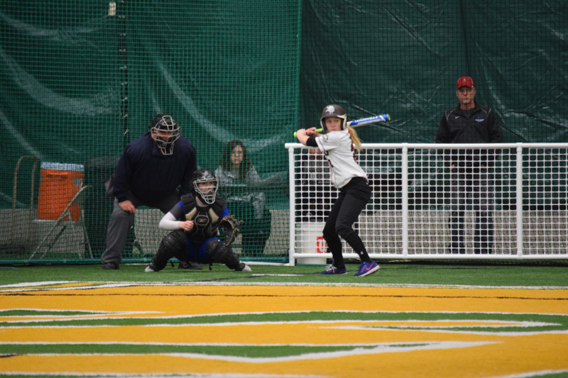 11th 2/21/16 - Softball @ PC Dome Photo
