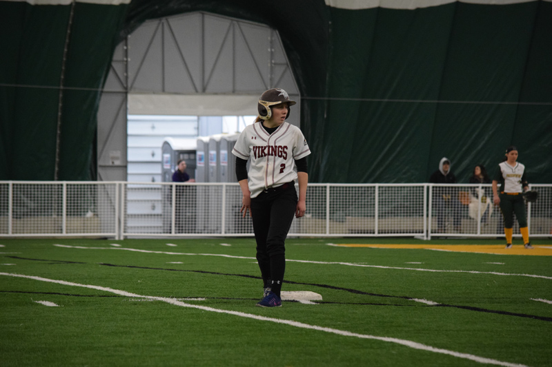 12th 2/21/16 - Softball @ PC Dome Photo