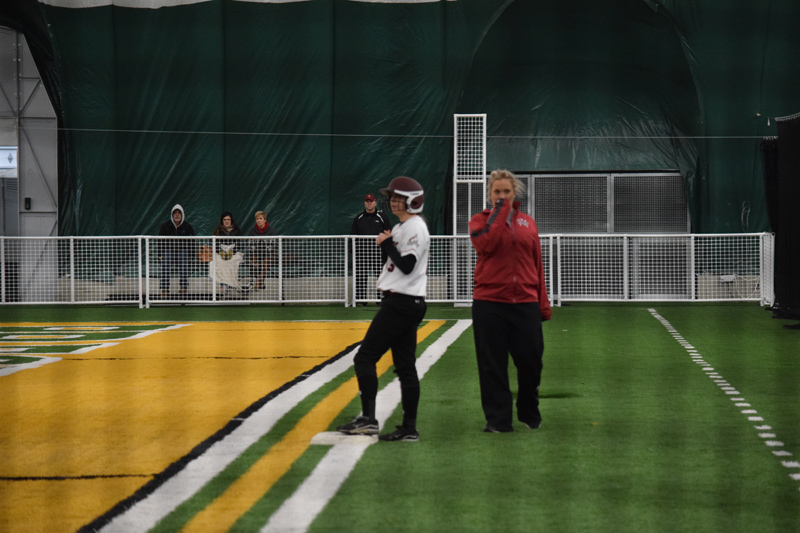 16th 2/21/16 - Softball @ PC Dome Photo