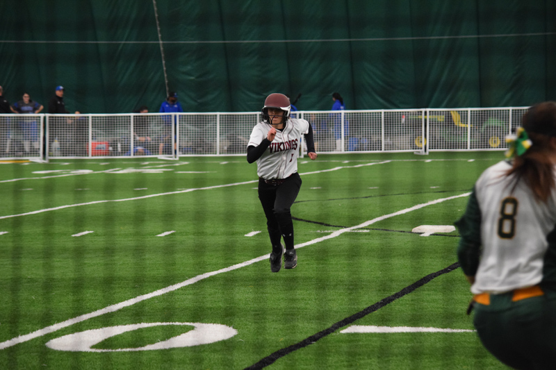 17th 2/21/16 - Softball @ PC Dome Photo