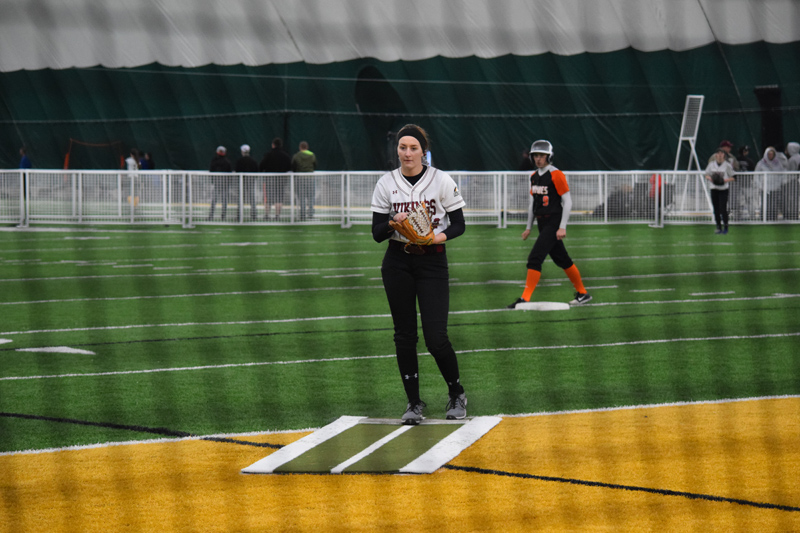 19th 2/21/16 - Softball @ PC Dome Photo