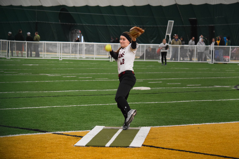 27th 2/21/16 - Softball @ PC Dome Photo