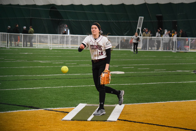 29th 2/21/16 - Softball @ PC Dome Photo