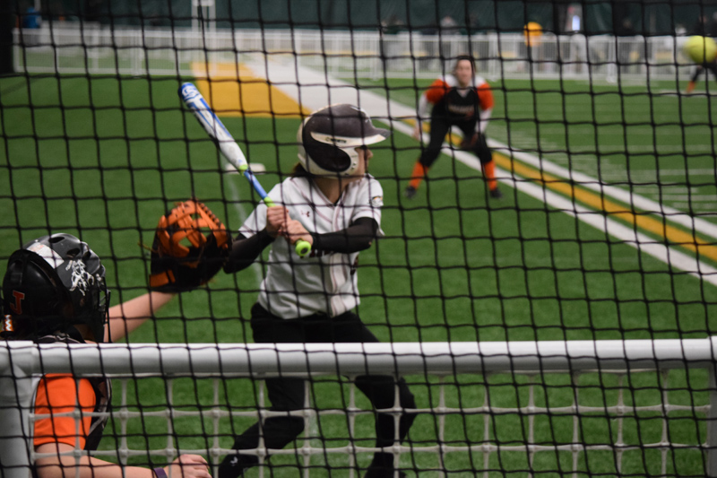 32nd 2/21/16 - Softball @ PC Dome Photo