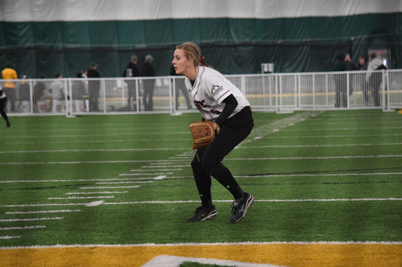 35th 2/21/16 - Softball @ PC Dome Photo