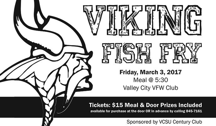 Photo for Viking Fish Fry set for March 3