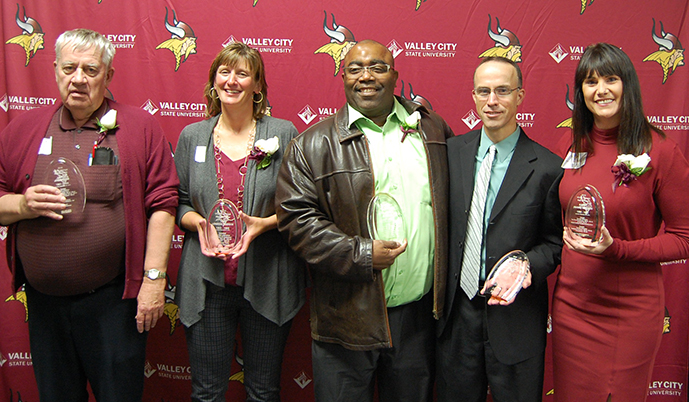 Photo for VCSU 2016 Hall of Fame Videos