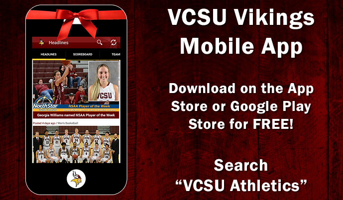 Photo for Viking Athletics launches mobile app