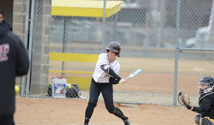 Photo for Viking Softball gears up for key conference weekend