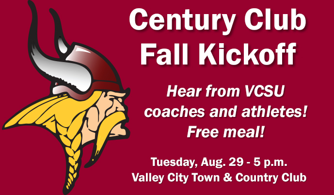 Photo for VCSU Fall Kickoff event set for Aug. 29